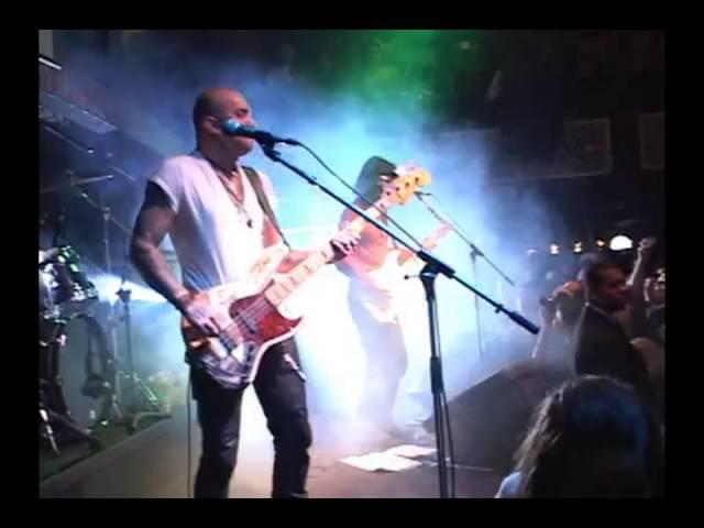 Richie Kotzen - Bootlegged in Brazil - 2007 | Full Concert