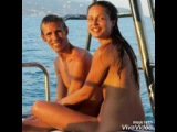 Алексей Панин опубликовал «голые» фото бывшей жены