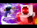 Batalha Herobrine vs Entity 303 FILME - Minecraft Animation [Full Version]