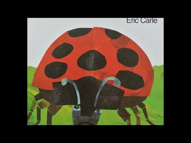 The Grouchy Ladybug w/Music EFX