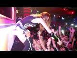 Juicy M Live from Spain Tenerife, People club