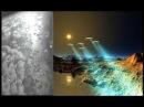 ( Incrivel) Oque a Nasa flagrou, Mega Frota de UFOs OVNIs saindo da terra!
