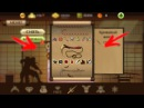 Shadow Fight 2 - Самое сильное оружие в бою с Мей и Титаном на Затмении!