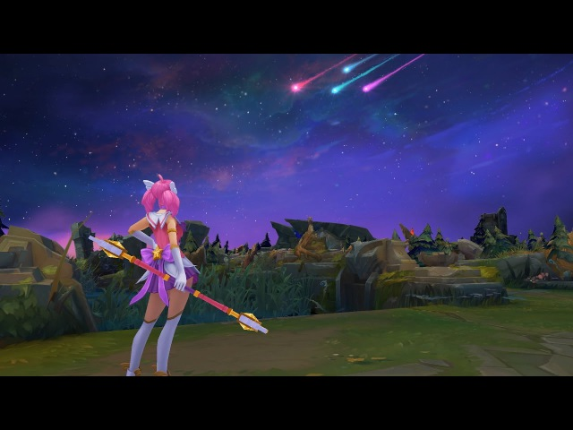 Star Guardians You Are Not Alone | Skins Trailer - League of Legends