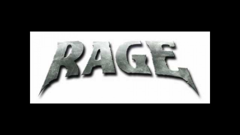 RAGE - Wake the Nightmares Death is on its Way [Falling from Grace]
