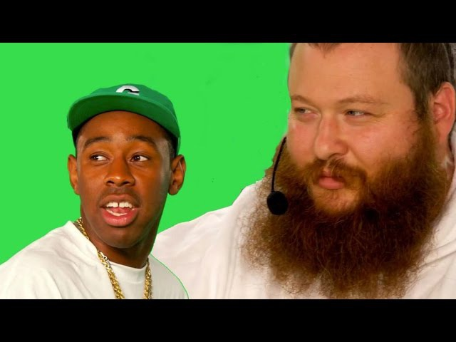 Ancient Aliens ft Tyler The Creator All Funny Moments HD
