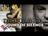 show MONICA bonus 40 - Disturbed - The Sound Of Silence Как играть на гитаре