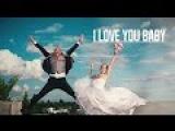 I LOVE YOU BABY David &amp Hanka Svatebn