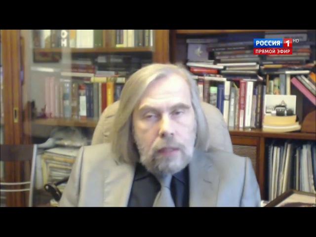 Михаил Погребинский: Зачем Украине американский уголь, никто не знает