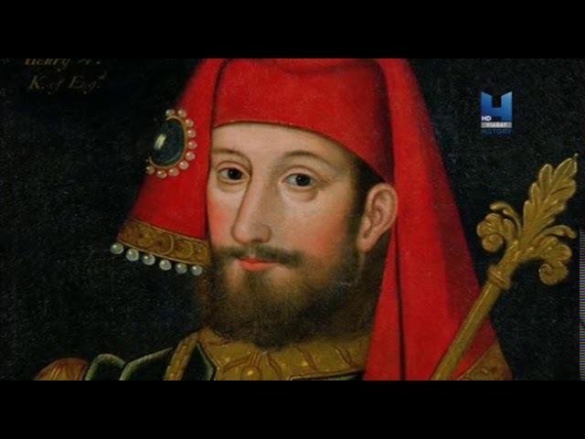 История самых знаменитых британских замков 2 часть ..