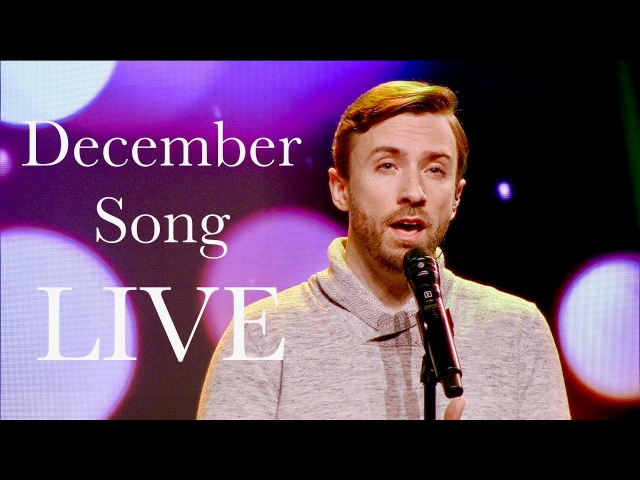 December Song Peter Hollens Friends Live at YouTube Space LA