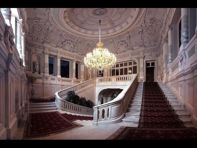Юсуповский Дворец на Мойке, Санкт-Петербург