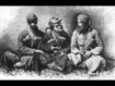 Lashari- Kirialesa/კირიალესა