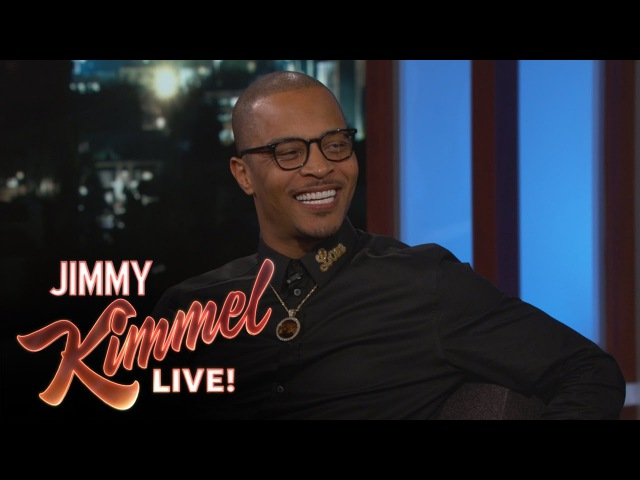 T.I. Reveals Why He Changed His Name to TIP