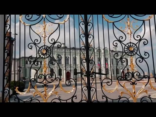 Пятница каналыннан Бедняков һәм МакSимның Казанда (БедняковМаксим в Казани 2016)
