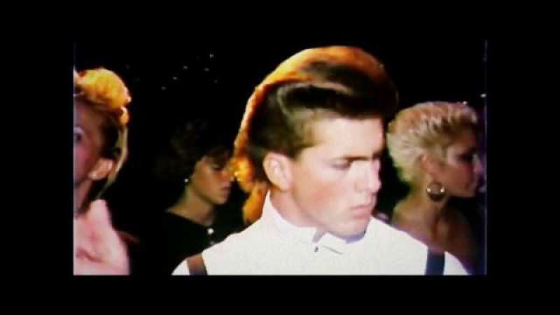 LEBANON HANOVER - Babes of the 80s, Clip (She Past AwayVIDEOClip HDHQ)