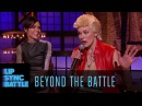 Beyond the Battle with Ruby Rose Milla Jovovich Lip Sync Battle