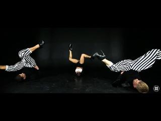 Kanye West - Fade | Choreography by Alisa Zaitseva | D.side dance studio