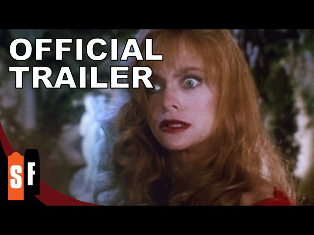 Death Becomes Her 1992 Meryl Streep Bruce Willis Official Trailer HD