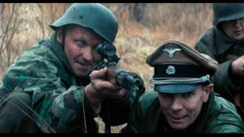Фильм из цикла Войсковая разведка ДОСТАВИТЬ ЛЮБОЙ ЦЕНОЙ