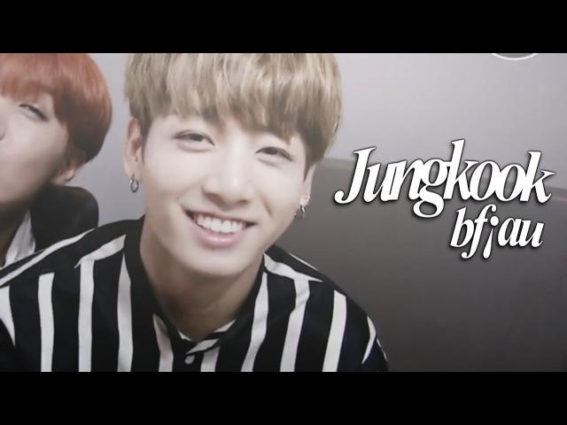 ━ Jungkook [boyfriend¡au] photograph