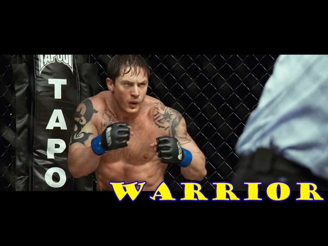 Warrior Tom Hardy (Воин - Том Харди) невероятные бои
