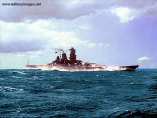 Battleships of the Japanese Navy