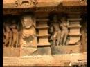 Индия. Часть 3. Каджурахо. Храмы камасутры.wmv