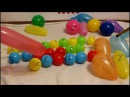 Let's Learn the Alphabet - Preschool Learning and learn colors