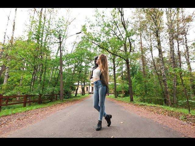 SUMMERTIME / DANCEHALL CHOREO BY VALERITTA M