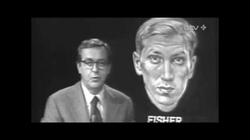 Бобби Фишер против всего мира (Bobby Fischer Against the World, США 2011) HD