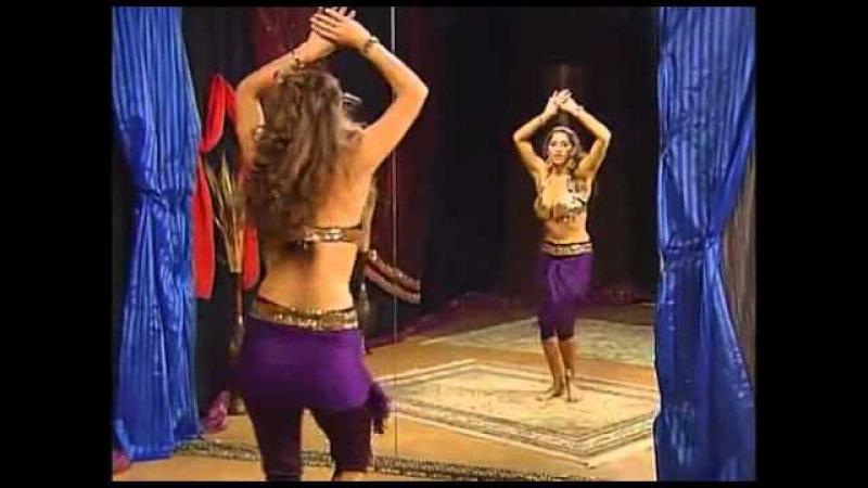 ダンスレッスンオンラインビデオ Belly Hip Hop Go Go Cha Cha Disco Sexy dance 35
