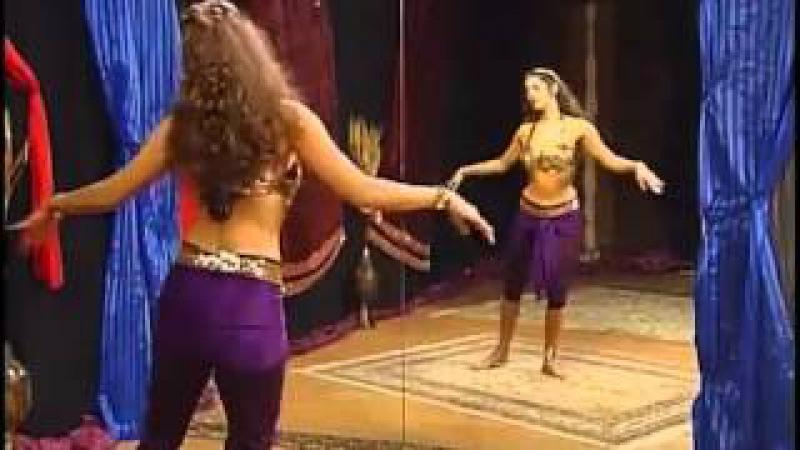 ダンスレッスンオンラインビデオ Belly Hip Hop Go Go Cha Cha Disco Sexy dance 30