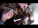 5 типов снаряжения охотничьих патронов!