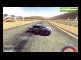 Drift King в steam. Обкатка Dodge CHRG S-R-T (Часть 14).