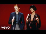 Cher &amp David Bowie - Can You Hear Me (Live on The Cher Show, 1975)