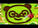 Носики Курносики • Дом Доктора Панды - Dr  Panda's Home. Обзор развивающего приложения для детей