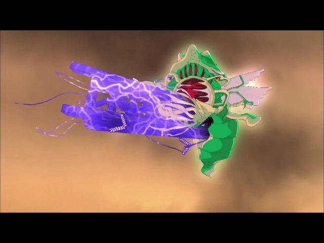 Вирус атакует • 1 • 51 серия Финальная битва. Часть 1