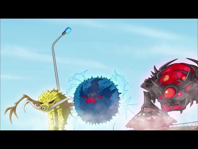 Вирус атакует 1 31 серия Триумф и поражение Часть 2