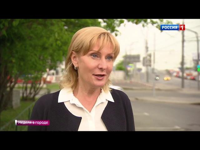 Вести-Москва • Сезон 1 • Квест на выживание: жестокие игры калечат детей
