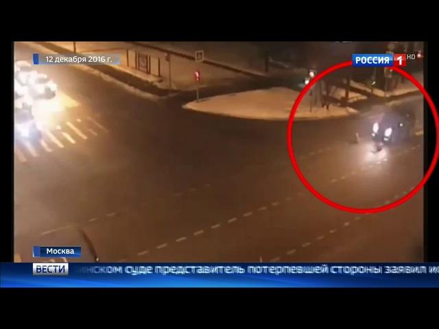 Вести-Москва • Сезон 1 • Суд вынесет приговор водителю Гелендвагена, сбившему двух сестер на переходе