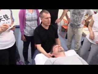 Перцептивная остеопатия: Лечение болезненных зон