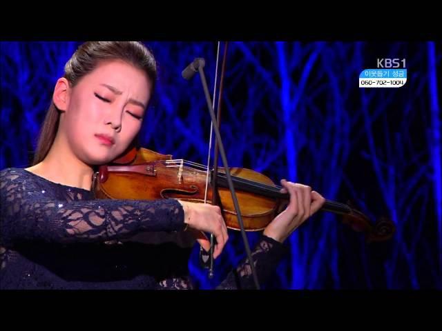 클라라주미강-마스네 '명상곡' (Jumi Kang-Massenet meditation)