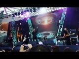 Стас Пьеха на супермарафоне МУЗ-ТВ «20 часов в прямом эфире»