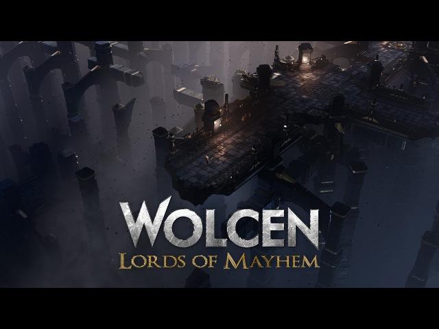 Wolcen Lords of Mayhem - Early Access Trailer