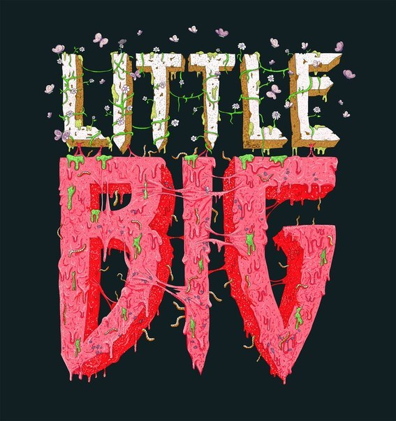 LITTLE BIG - For Haters