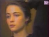 Emmanuelle Beart (premier casting, 1983)