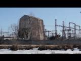 НЛО в Шымкенте