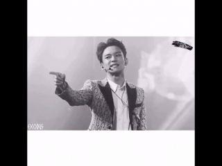 INTO K-POP [vine] Yes Chen {requested}