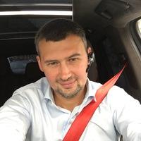 Максим Забенков